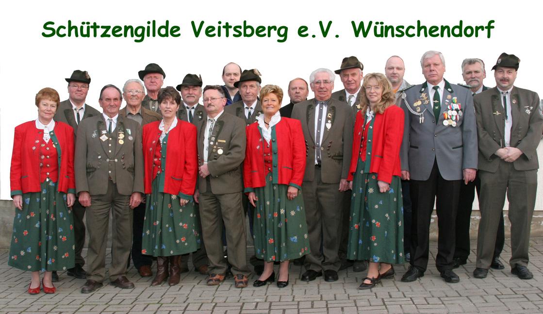 SG Veitsberg e.V. vom 16.April 2010