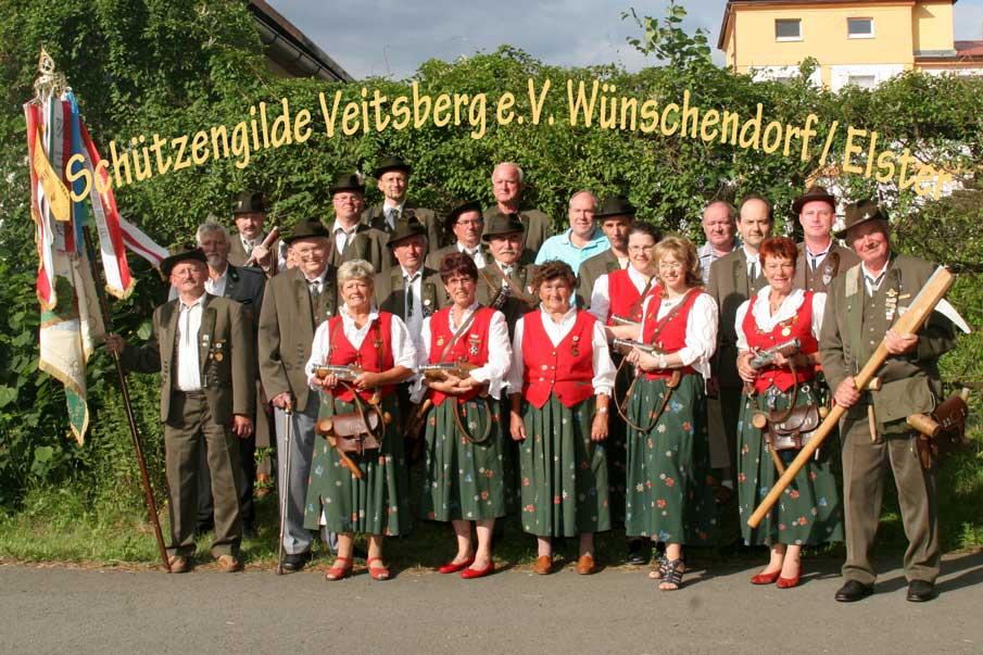 SG Veitsberg e.V. v. 16.04.2012