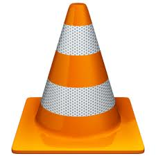 Auswahl VLC Media Player