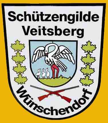 Wappen der SG Veitsberg e. V.