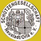 Schützengesellschaft Neustadt Orla e. V.
