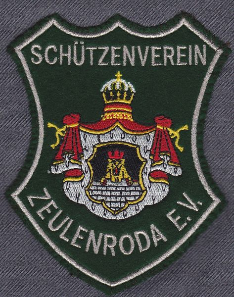 Schützenverein Zeulenroda e.V.