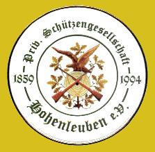 Priviligierte Schützengesellschaft Hohenleuben 1859 e. V.