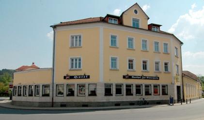>>> Hotelgasthof Elsterperle <<<